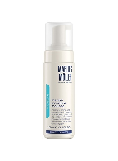 Marlies Möller Marıne Moısture Mousse 150 Ml Renksiz